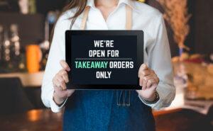 coronavirus restaurant business