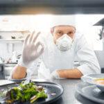 25 طريقة للإستعداد لأزمات المطاعم الطارئة